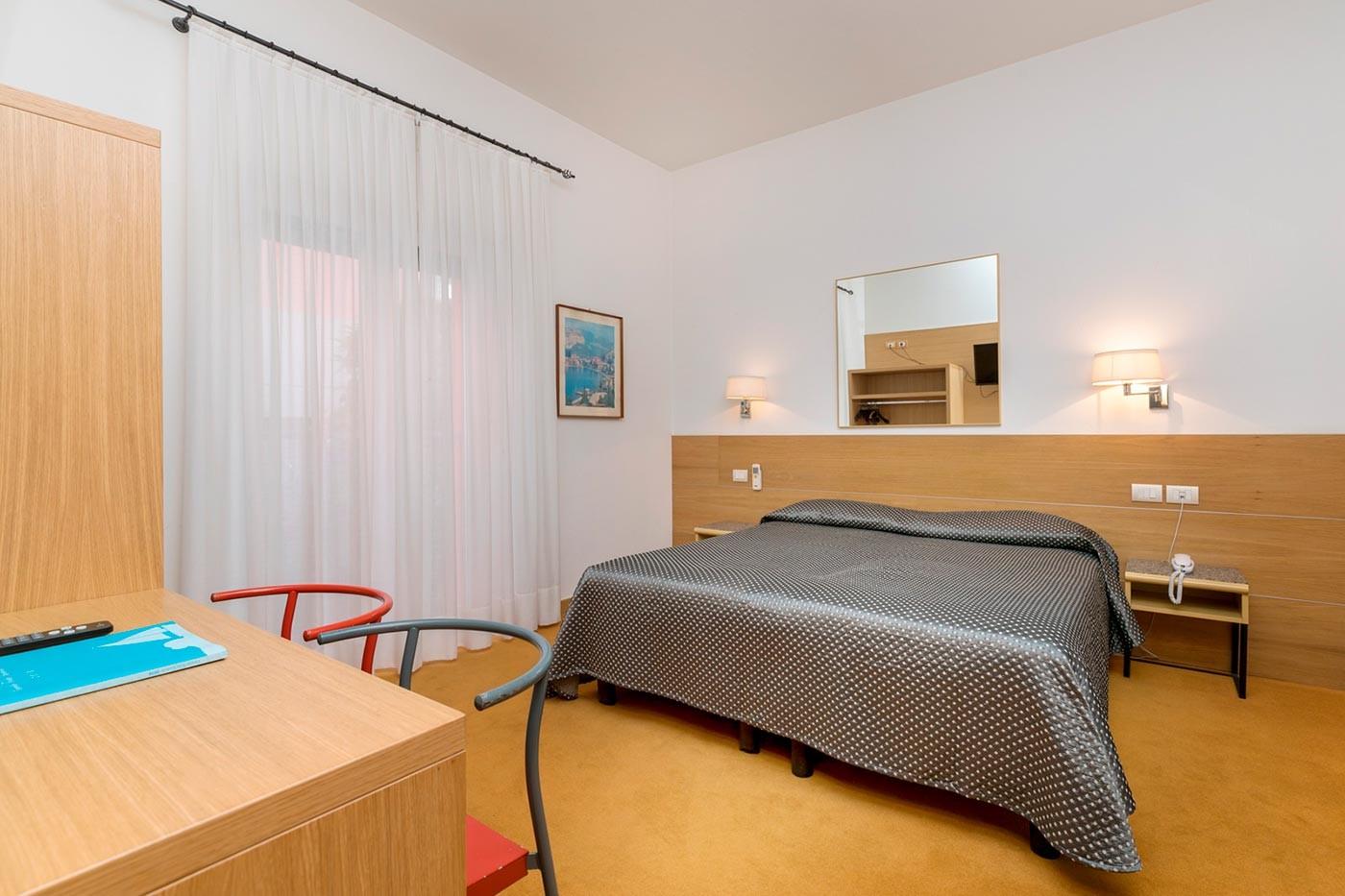 Camera Standard Hotel Caminetto di Torbole