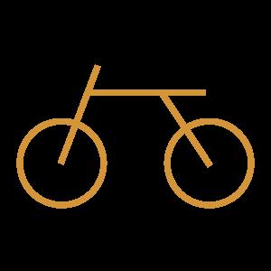 Mountain Bike Hotel Caminetto